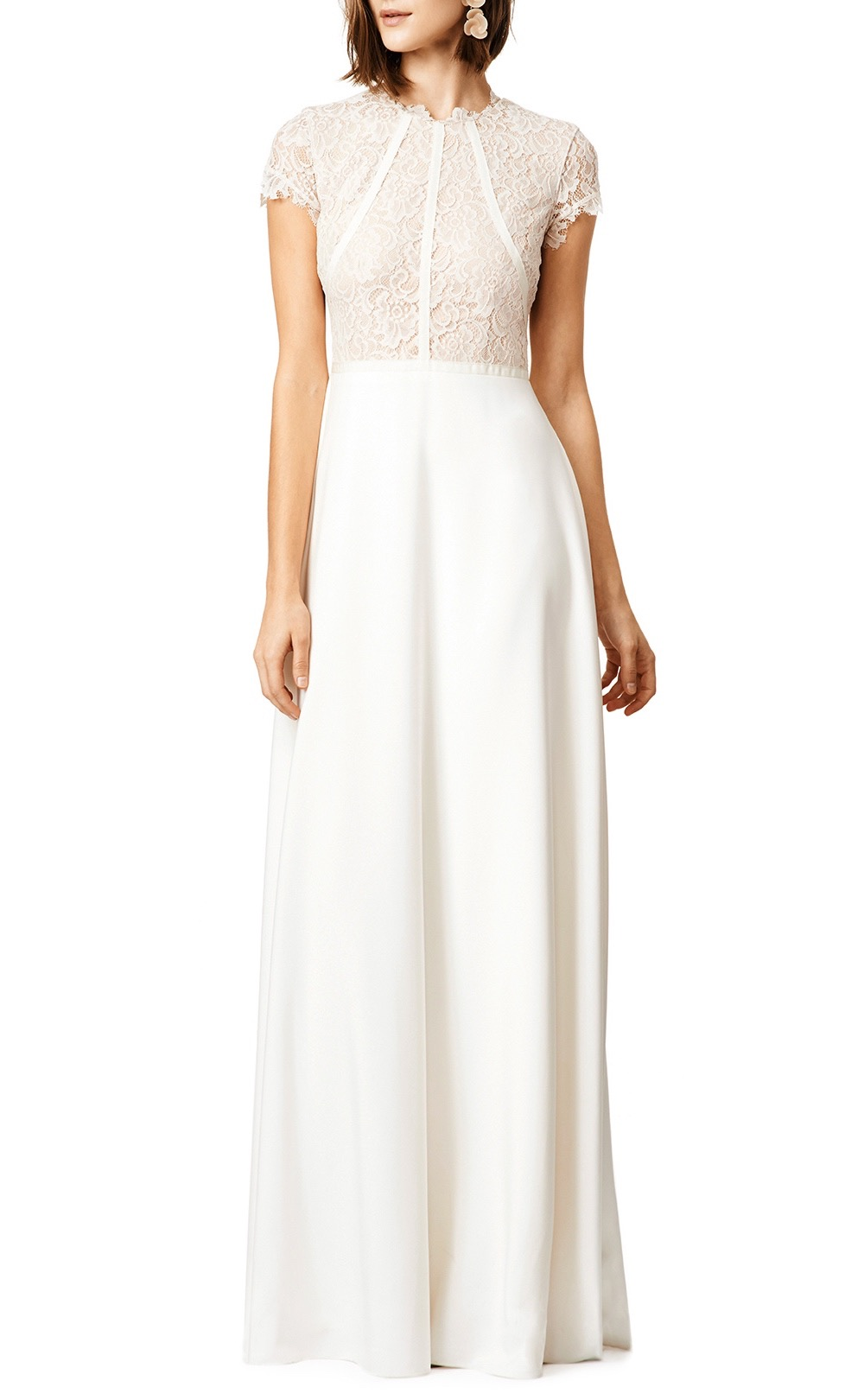 Budget Weddings Five Dresses Under 500 You Can Buy Right Now The