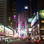 How I Moved to New York City and What I Spent the First Three Months