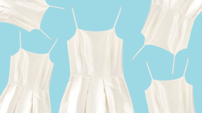 Budget Weddings: Five Dresses Under $500 You Can Buy Right