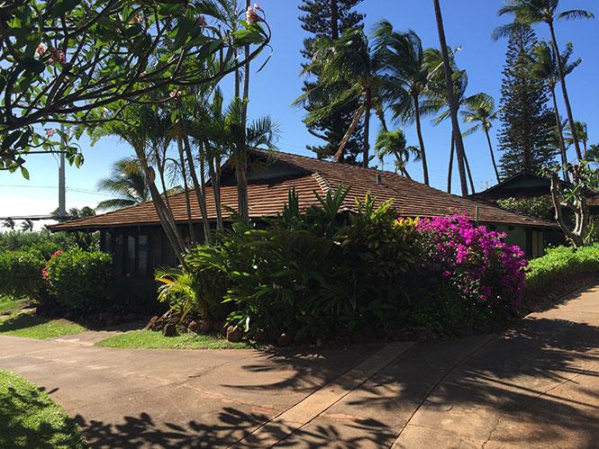 Maui Airbnb Cottage
