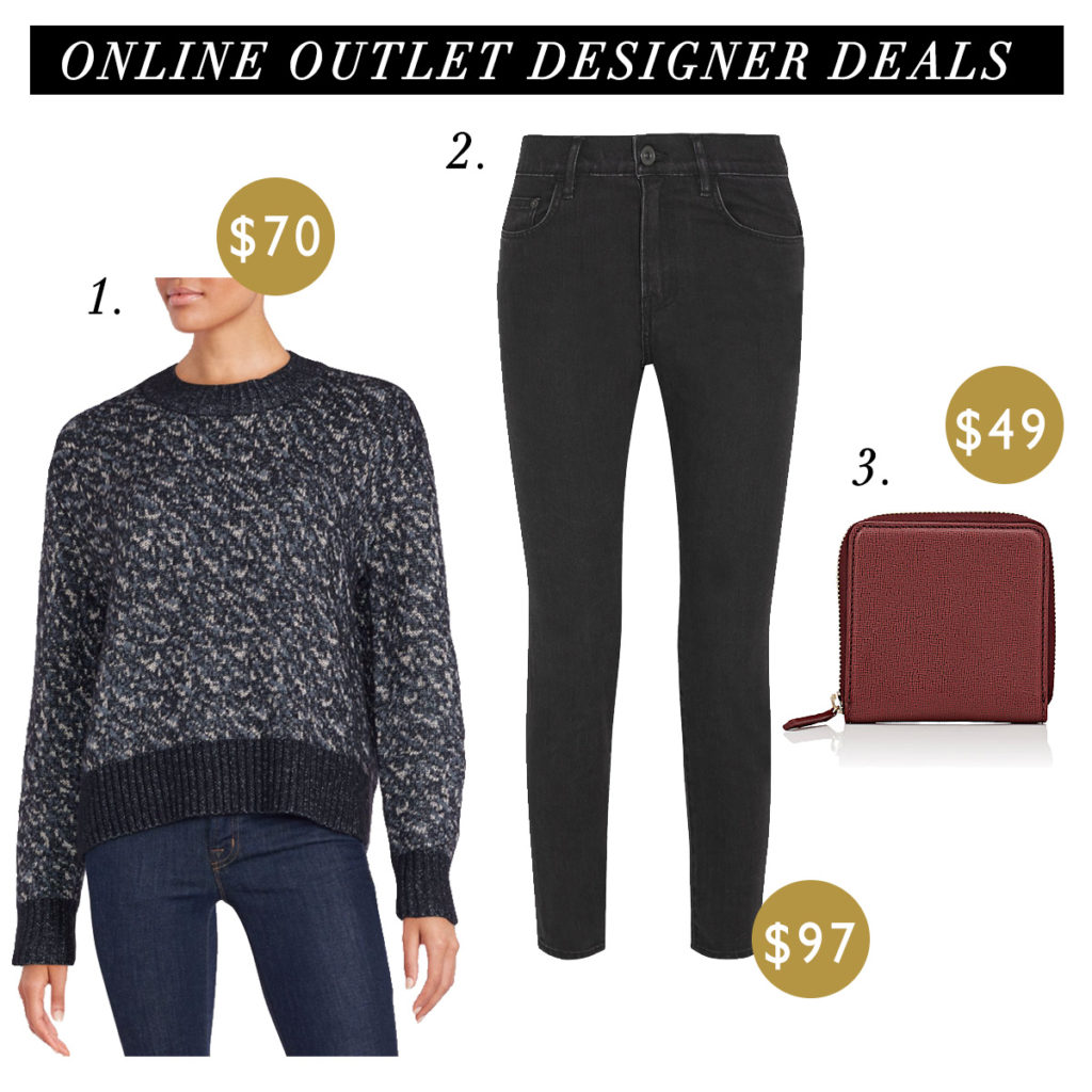 How to Afford Designer Clothes - Online Outlets