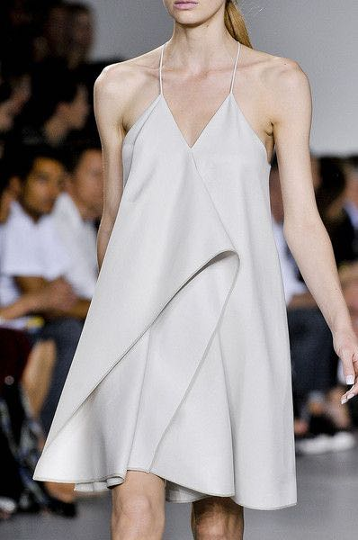 3.1 Phillip Lim Kite Dress in White