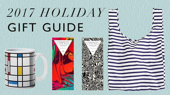 2017 Holiday Gift Guide by The Luxe Strategist
