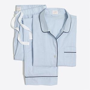 J. Crew Vintage Pajamas