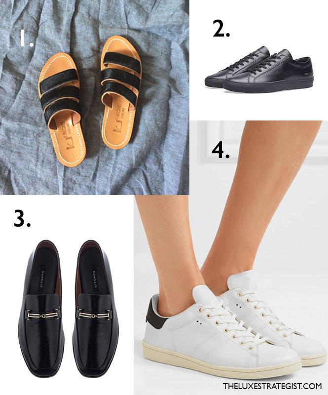 2017 Clothing Analysis - Shoes I Bought