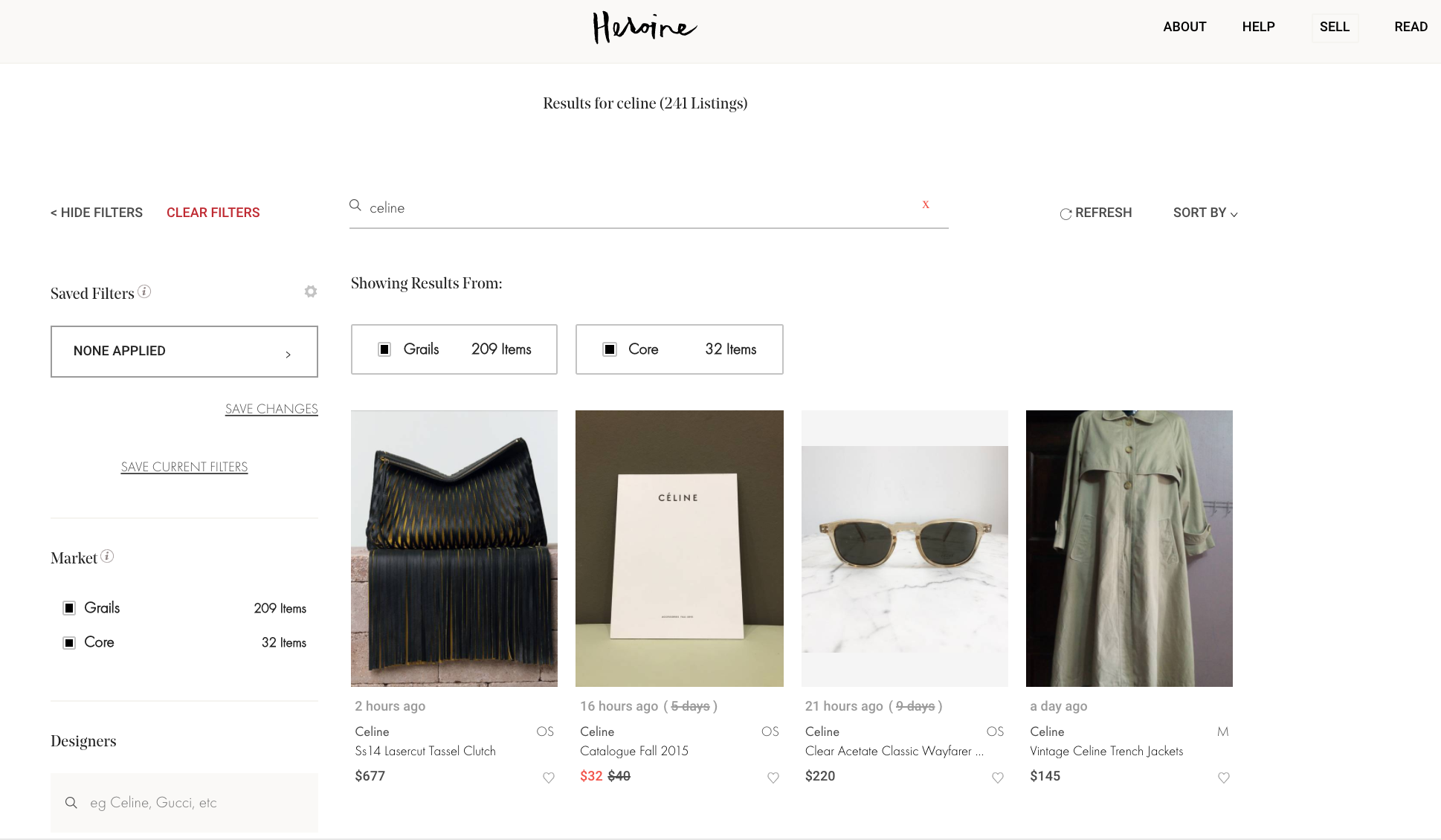 cc67748b6ab Poshmark Vs. eBay Vs. Depop: The Ultimate Resale Site Showdown | THE ...