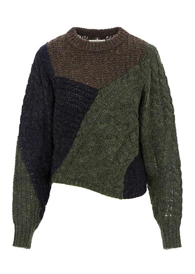 Etoile Isabel Marant Daryl Sweater