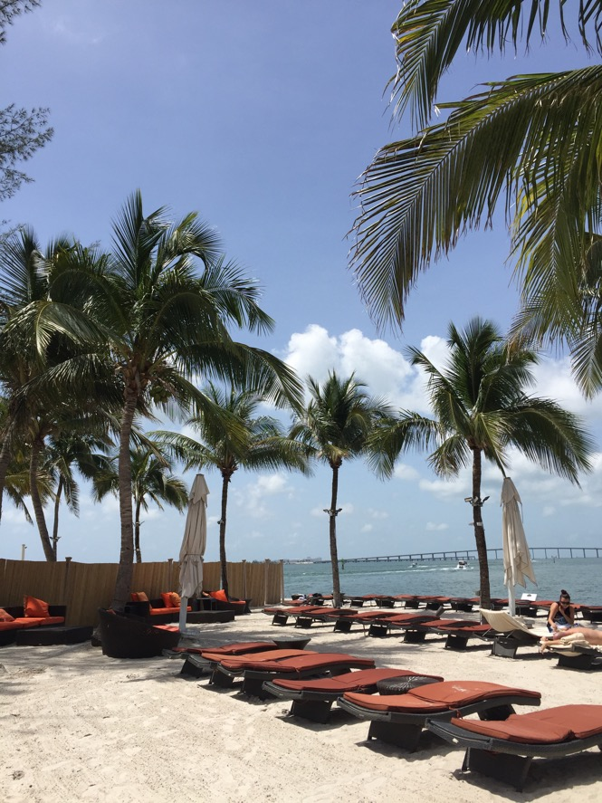 Mandarin Oriental Miami Waterfront