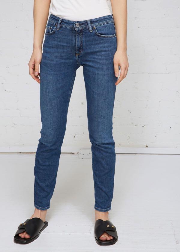 Acne Climb Jeans