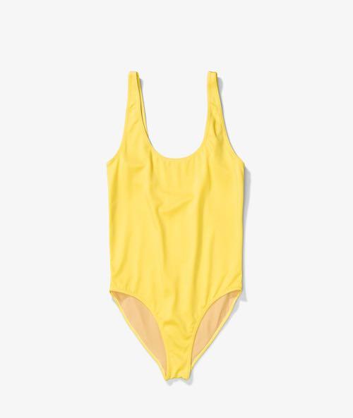 Baserange Palma Swimsuit