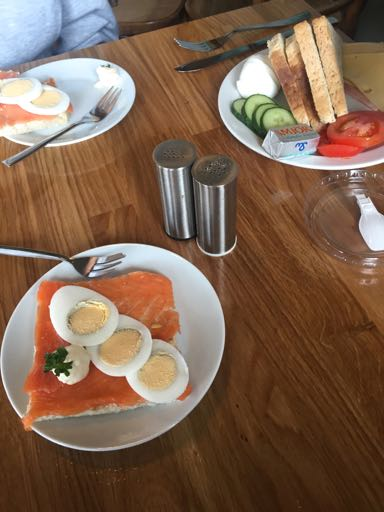 Expensive Food in Iceland