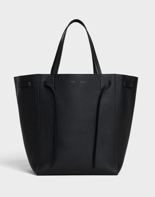 Celine Small Cabas Phantom Tote