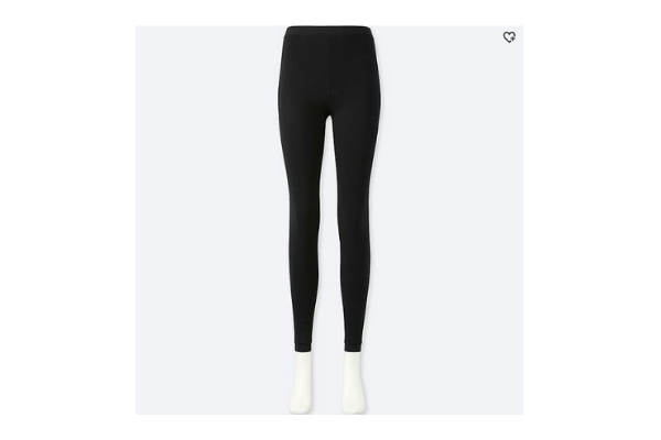 Uniqlo Fleece Piled Leggings