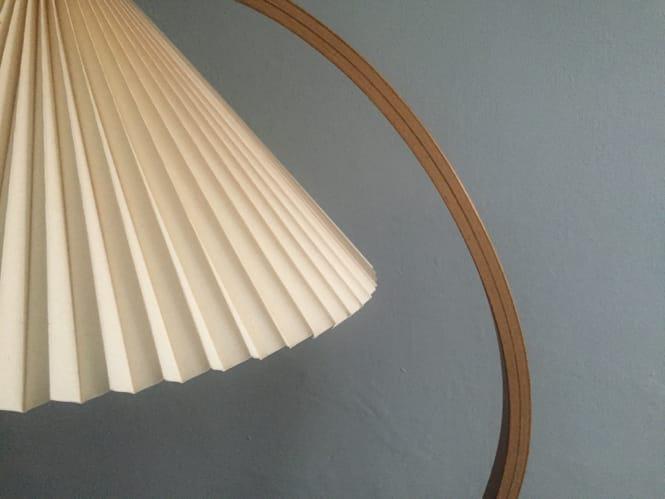 Caprani Lamp Close-Up