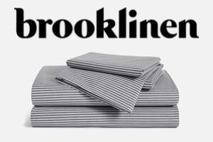 Brooklinen Discounts