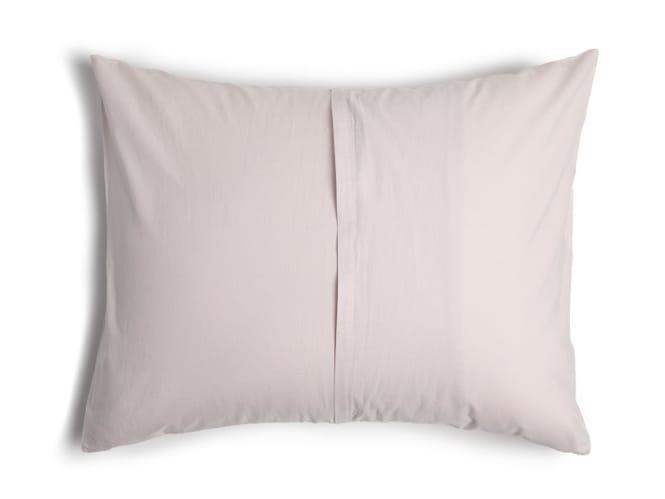 Parachute Pillowcase Backflap Closure