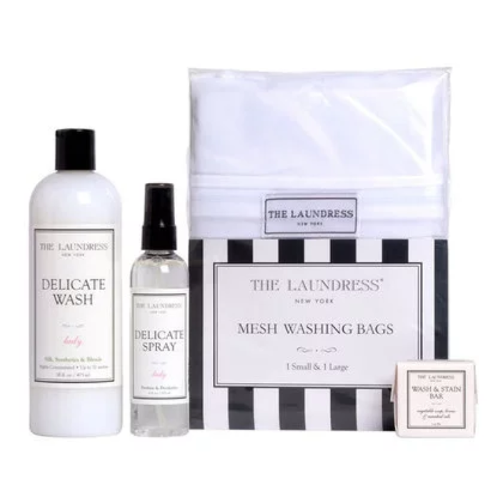 The Laundress Dry Cleaning Detox Kit