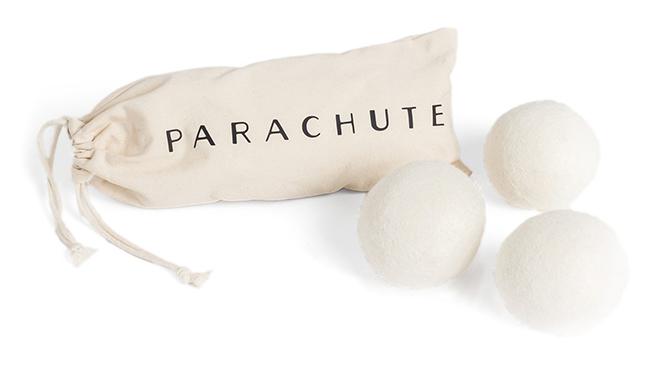 Parachute Wool Dryer Balls