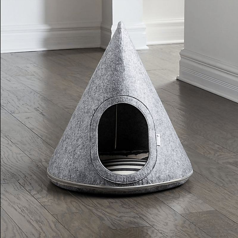 Crate and Barrel Washable Pet Cave