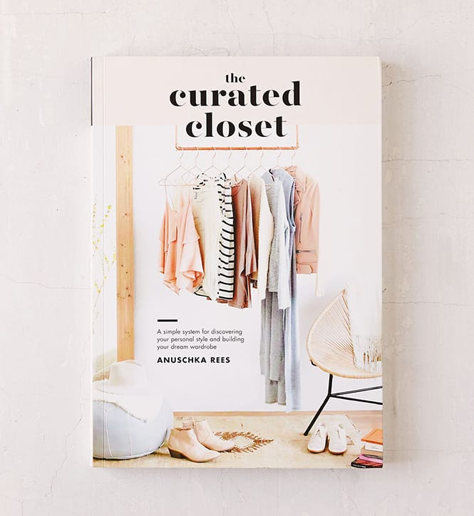 Holiday Gift Guide: The Curated Closet Book