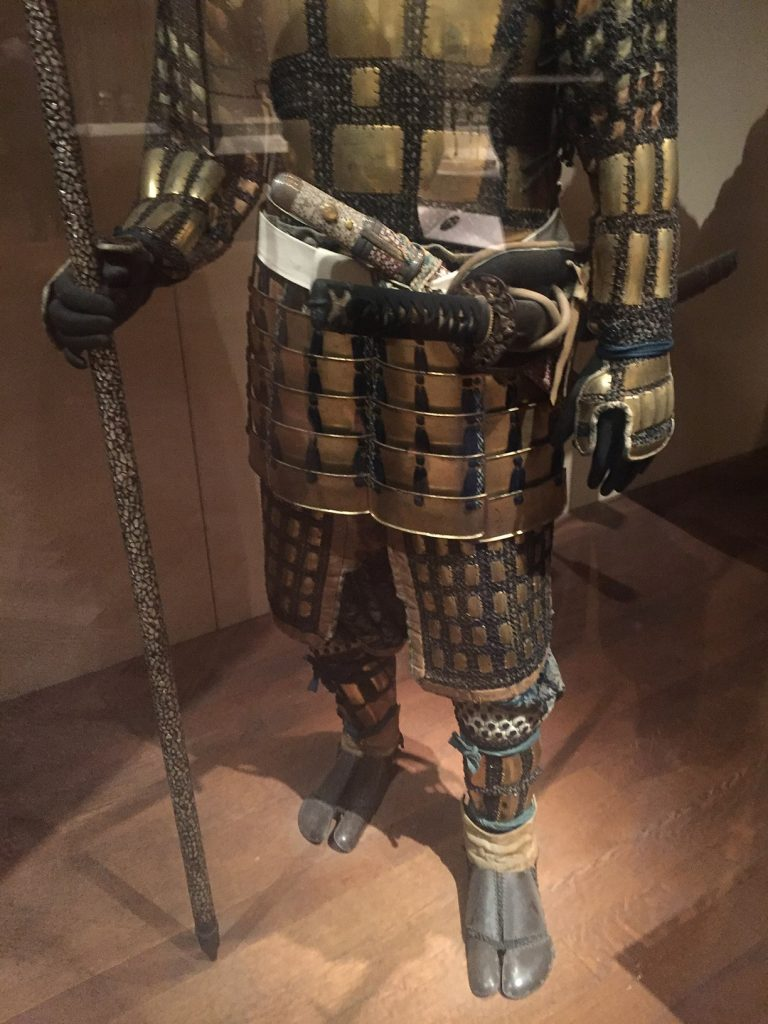 Knights and Armor Exhibit at The Metropolitan Museum of Art