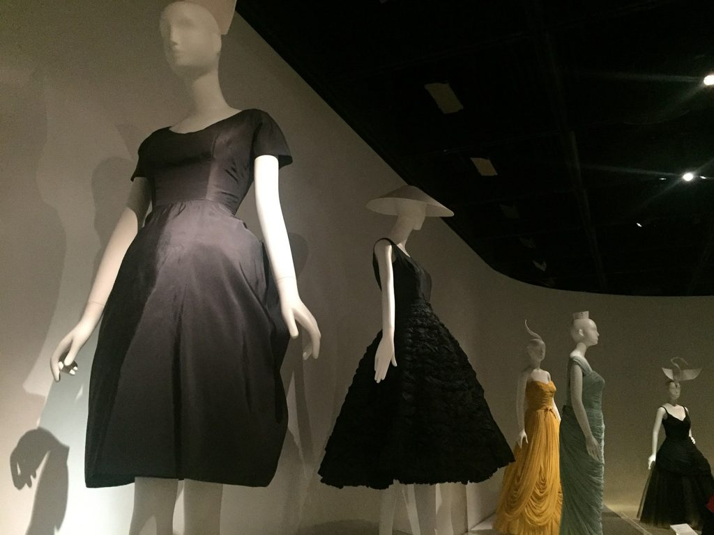 """In Pursuit of Fashion"" at The Metropolitan Museum of Art"