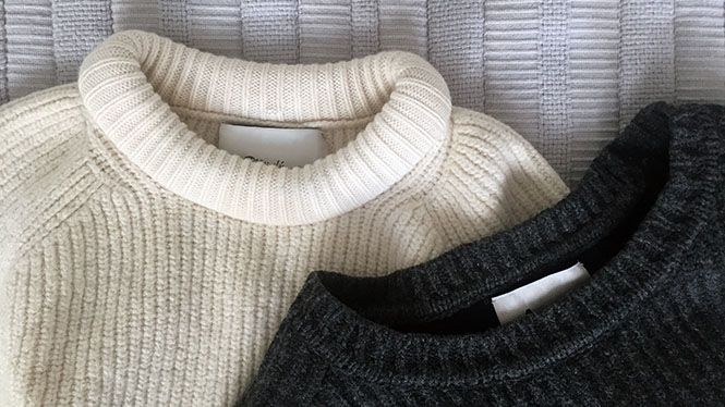 How to Buy High-Quality Sweaters